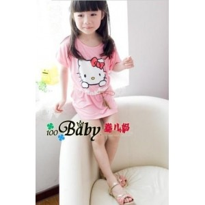 Hello Kitty Loose Dress