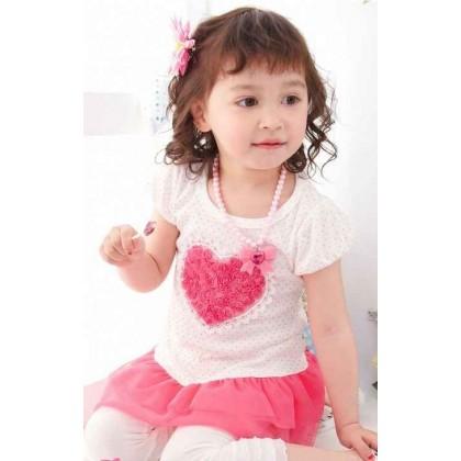Loving Heart Dress