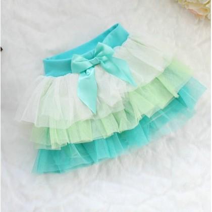 Chiffon Tutu Skirt