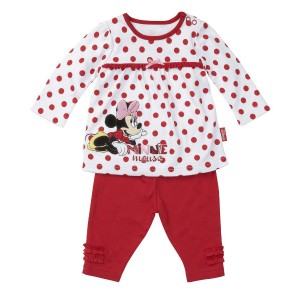 Minnie Mouse Red Dot Sets