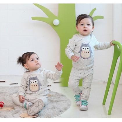 Cute Penguin Baby Sets