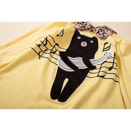 Cat Love Music Sets