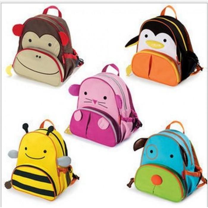 Cartoon Character Backpacks
