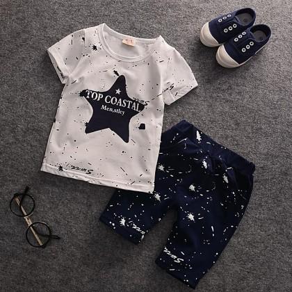 Blue Star Boy Sets