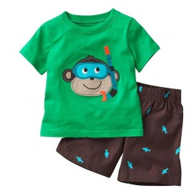 Little Monkey Boy Sets